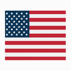 Flag Twin-sided Glasses Cleaning Cloth