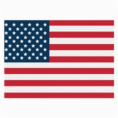 Flag Single-sided Handkerchief