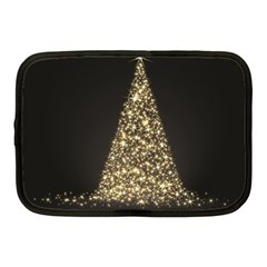 Christmas Tree Sparkle Jpg 10  Netbook Case