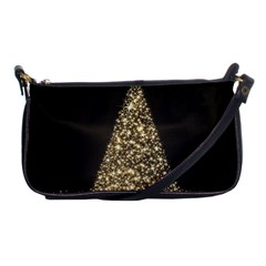 Christmas Tree Sparkle Jpg Evening Bag
