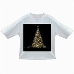 Christmas Tree Sparkle Jpg Baby T Shirt