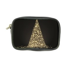 Christmas Tree Sparkle Jpg Ultra Compact Camera Case