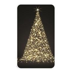Christmas Tree Sparkle Jpg Card Reader (rectangle)