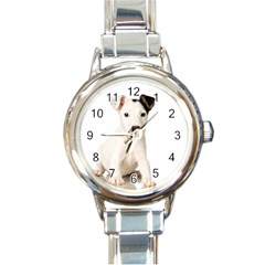 55190649 Classic Elegant Ladies Watch (Round)