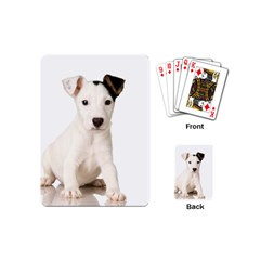 55190649 Playing Cards (mini)