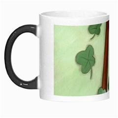 Shamrock Morph Mug