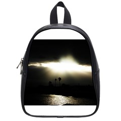 Sunset Glory School Bag (Small)