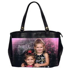 Grandbabies Twin-sided Oversized Handbag