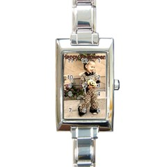 Trick or Treat Baby Classic Elegant Ladies Watch (Rectangle)
