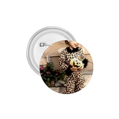 Trick Or Treat Baby Small Button (round)
