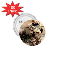 Trick or Treat Baby 100 Pack Small Button (Round)