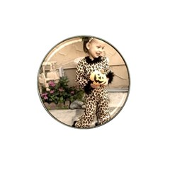 Trick or Treat Baby Golf Ball Marker (for Hat Clip)