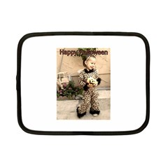 Trick or Treat Baby 7  Netbook Case