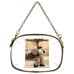 Trick Or Treat Baby Single Sided Evening Purse