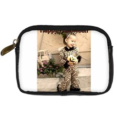 Trick or Treat Baby Compact Camera Case