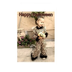 Trick Or Treat Baby Card Reader (rectangle)