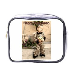Trick or Treat Baby Single-sided Cosmetic Case