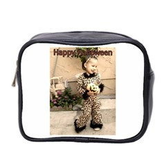 Trick Or Treat Baby Twin Sided Cosmetic Case