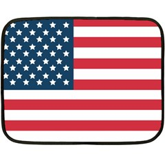 Flag Twin-sided Mini Fleece Blanket