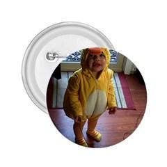Baby Duckie Regular Button (Round)