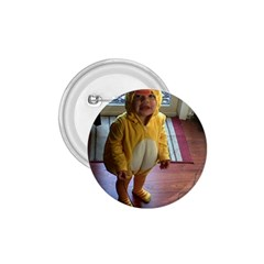 Baby Duckie Small Button (round)