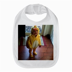 Baby Duckie Bib
