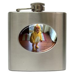 Baby Duckie Hip Flask