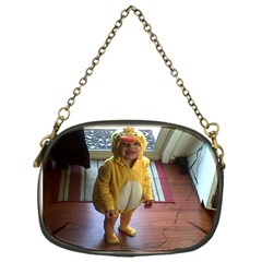 Baby Duckie Single Sided Evening Purse