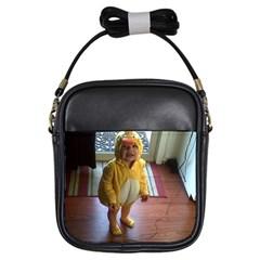 Baby Duckie Kids  Sling Bag