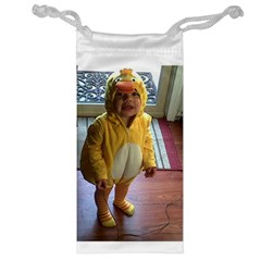 Baby Duckie Glasses Pouch