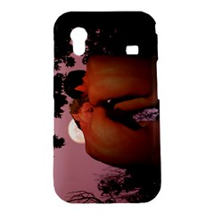 Just the Two of Us Samsung Galaxy Ace S5830 Hardshell Case
