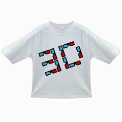 Tees 3d Glasses Baby T Shirt