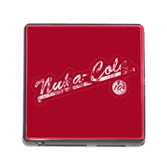 Nuka Cola Card Reader with Storage (Square)