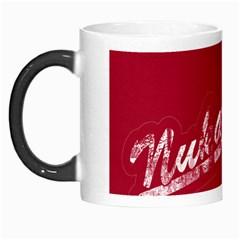 Nuka Cola  Morph Mug