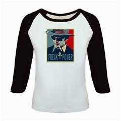 Hst Long Sleeve Raglan Womens'' T-shirt