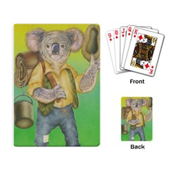 Koala.swag.cards Standard Playing Cards