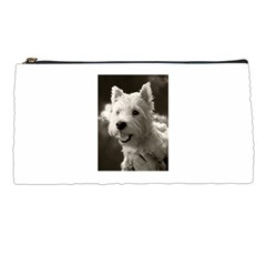 Westie.puppy Pencil Case