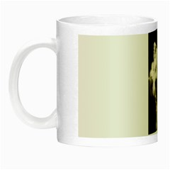 Westie Puppy Glow In The Dark Mug