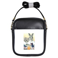 Kanga.Koala.Pair Kids  Sling Bag