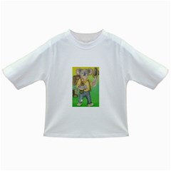 Green Gold Swaggie Baby T-shirt