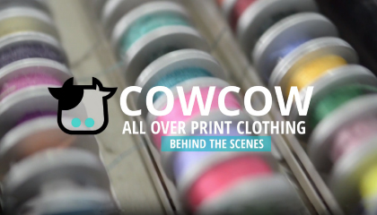 What Goes On Behind The Scenes At CowCow