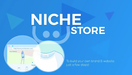 Niche Stores Overview - CowCow