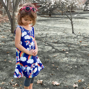 Custom  Kids' Apparel - Photo