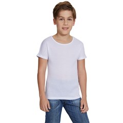 Kids  One Piece Tee