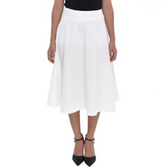 Perfect Length Midi Skirt