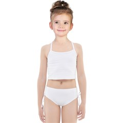 Girls  Tankini Swimsuit