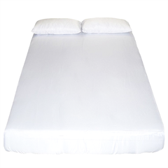 Fitted Sheet (California King Size)