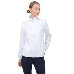 Women s Half Zip Windbreaker