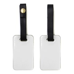 Luggage Tag (Two Sides)