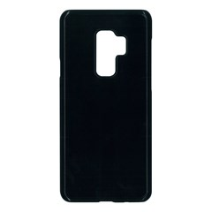 Samsung Galaxy S9 Plus Seamless Case(Black)